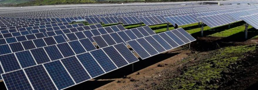 placas solares edificios municipales