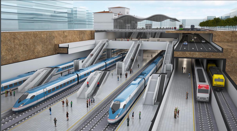 Vitoria-Gasteiz y Álava quieren reactivar el soterramiento del ferrocarril con las condiciones pactadas | Gasteiz Hoy