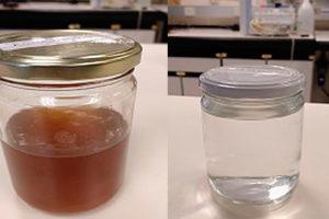 Nuevo bulo visual sobre el agua de Vitoria para vender filtros de agua