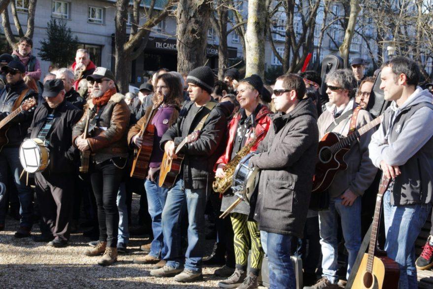 conciertos gobierno vasco