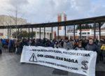 manifestacion presos enfermos vitoria