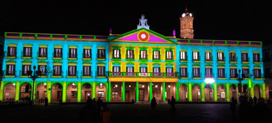 umbra festival plaza de españa