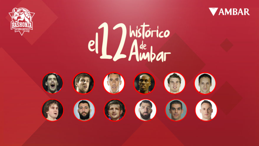 mejores jugadores baskonia euroliga