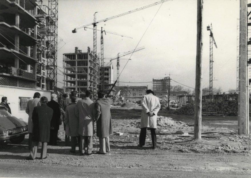 pablo xerica 1975 construcción