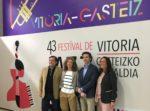 Festival de jazz Vitoria