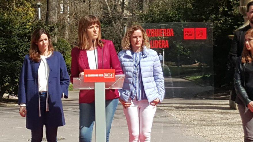 Candidatas PSE 2019
