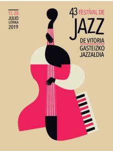 entradas festival jazz vitoria 2019