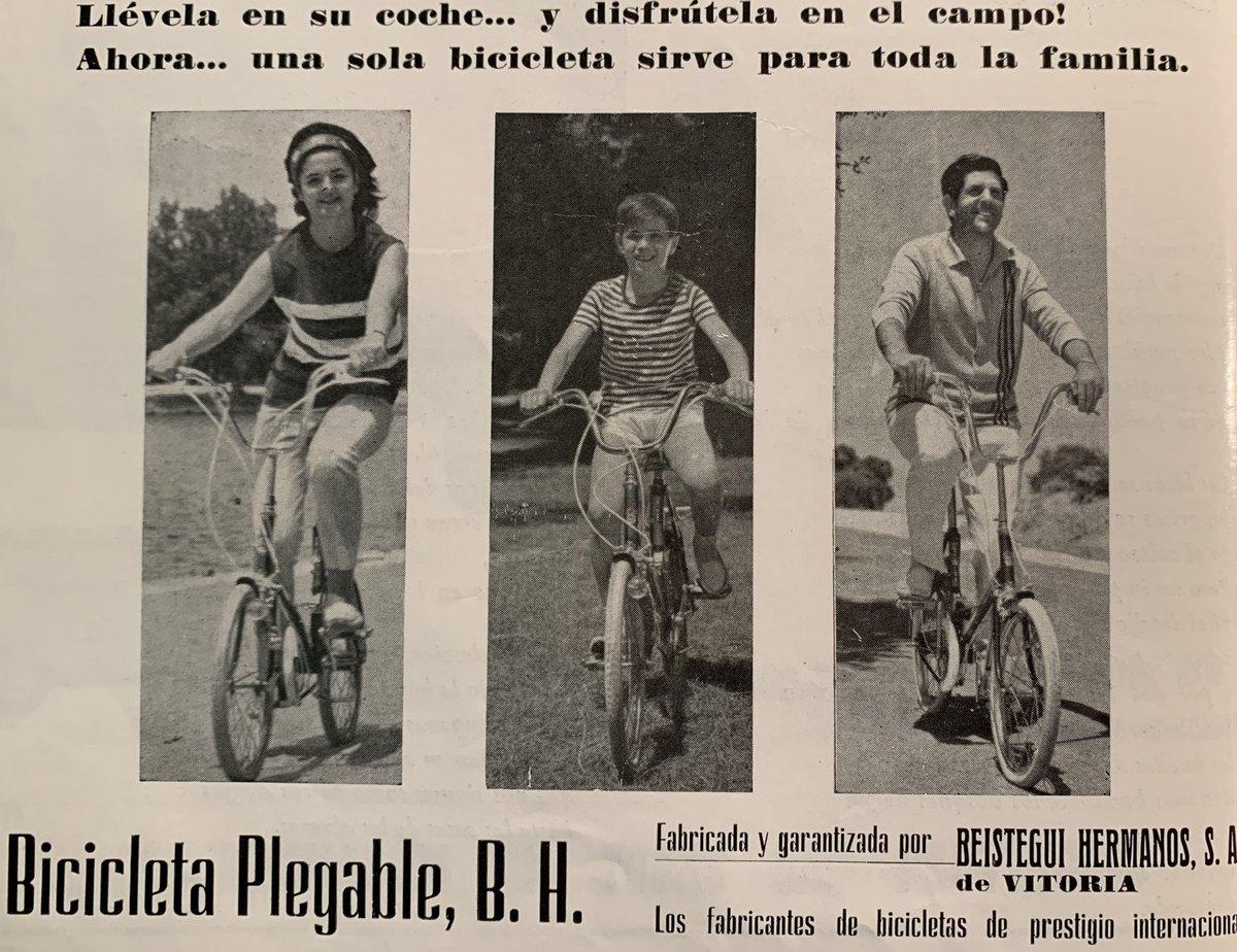 OT. Fotos de Vitoria y sus alrededores. (3) - Página 39 Bh-bicicletas