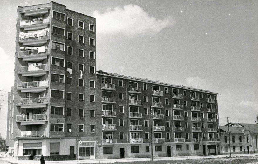 cendaguren rascacielos 1956