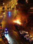 incendio coche zabalgana mariturri