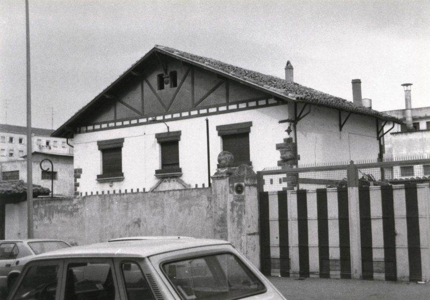 herminio madinabeitia 1951 iriondo