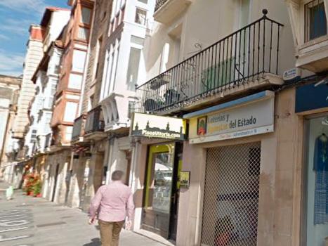 El primer premio de la Lotería Nacional cae en Vitoria