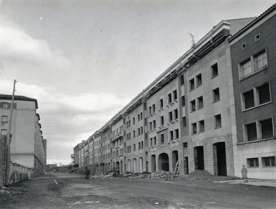 Nieves cano 1956 vitoria