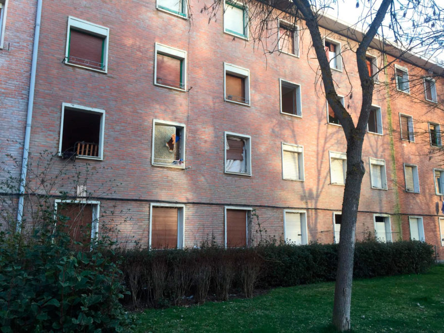 rehabilitacion viviendas vitoria
