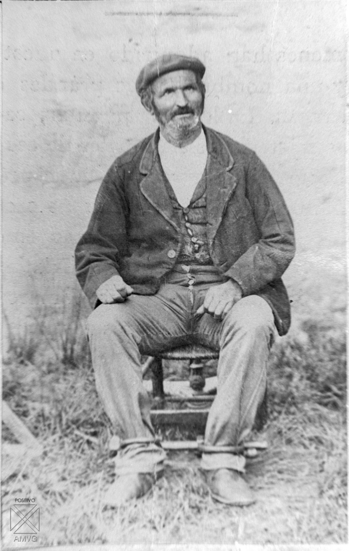 Juan Díaz de Garayo El Sacamantecas