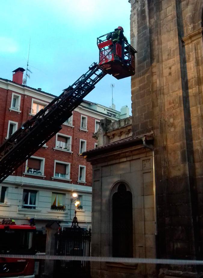 bomberos san pedro