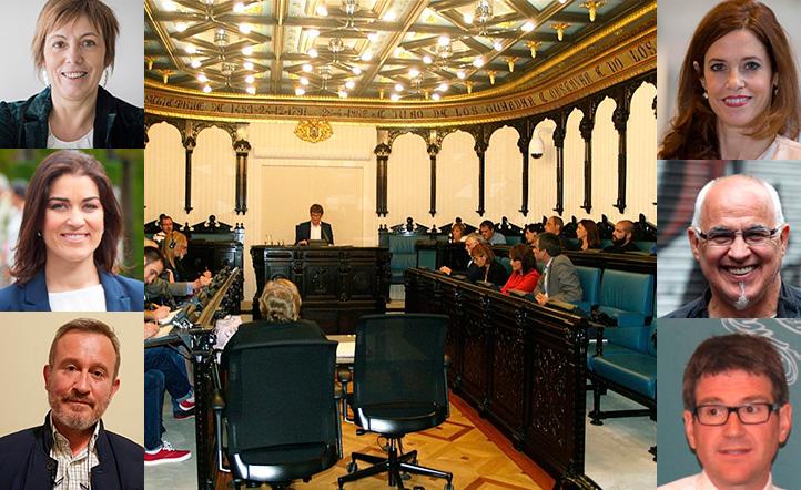 elecciones municipales en Vitoria-Gasteiz