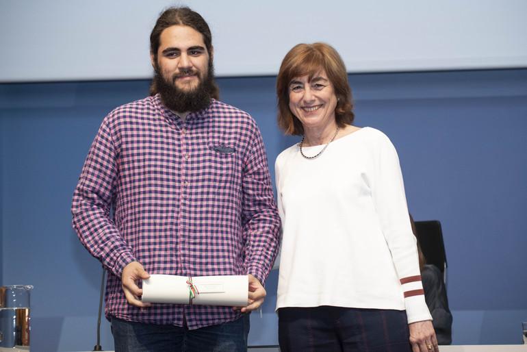 premios bachillerato 2018