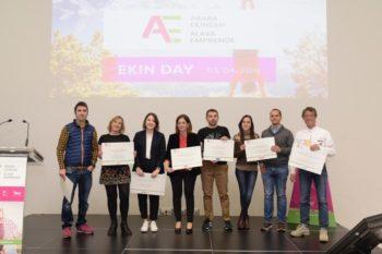premiados-alava-emprende-ekin-day-2019