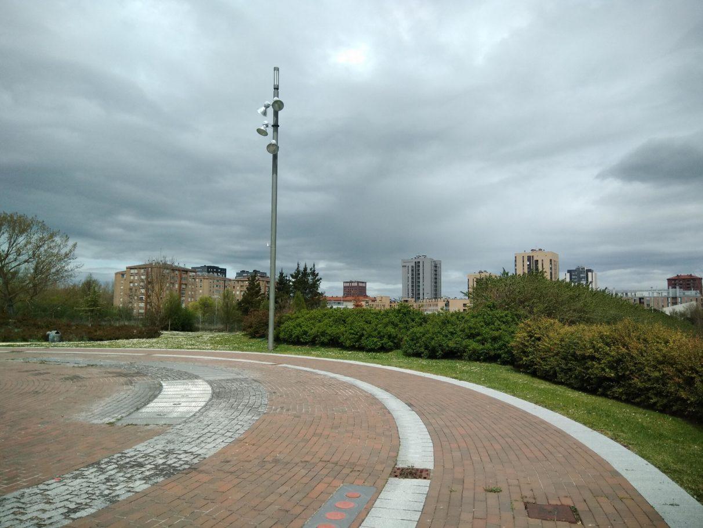 Google Maps Plaza Krista Siegfrids vitoria