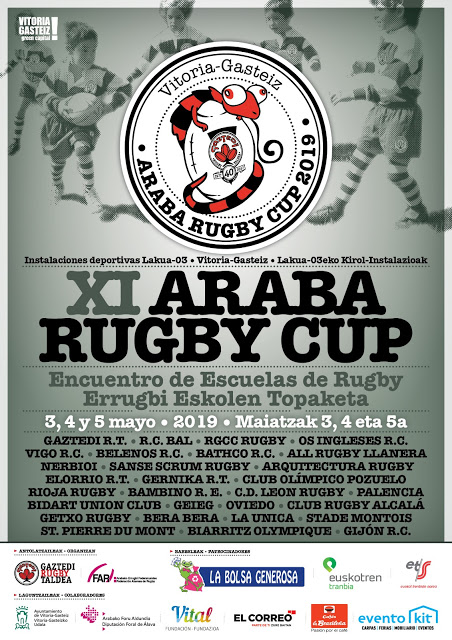 araba rugby cup