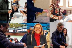 Álava vota hoy a su parlamento: las Juntas Generales de Álava
