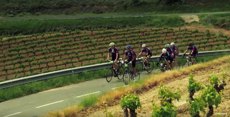 Álava celebra este sábado la primera prueba cicloturista de la temporada