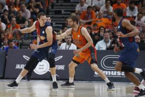 Baskonia cae a la tercera plaza: Tecnyconta Zaragoza es su rival en cuartos