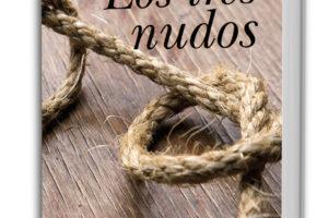 """Txema Arinas presenta su novela """"Los tres nudos"""""""