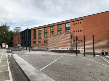 curso centro civico vitoria plazas