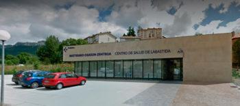 centro de salud labastida