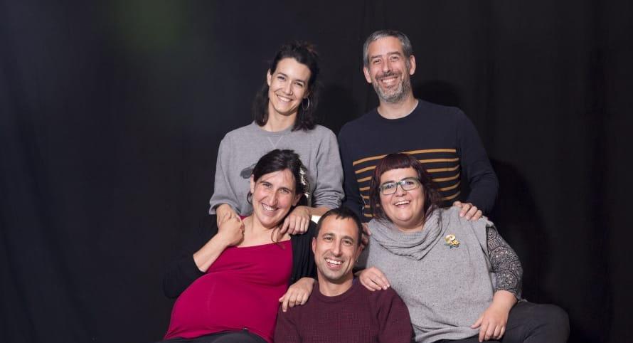 Vitoria-Gasteiz acoge una manifestación de apoyo a los 5 encausados por la Audiencia Nacional | Gasteiz Hoy