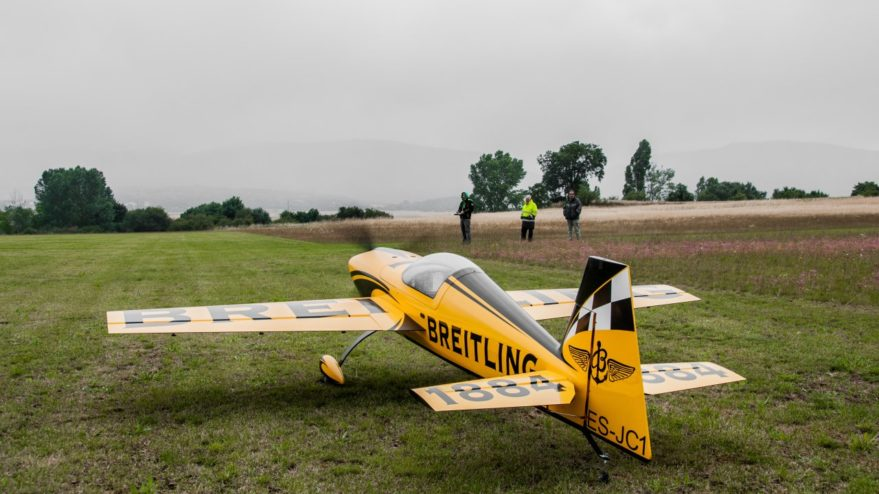 vitoria aerobatic cup 2019