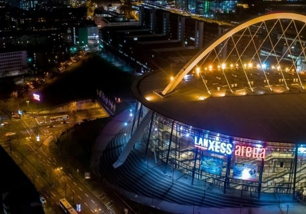 Colonia acogerá la Final Four 2020