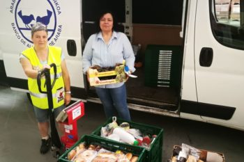 banco de alimentos ayuda