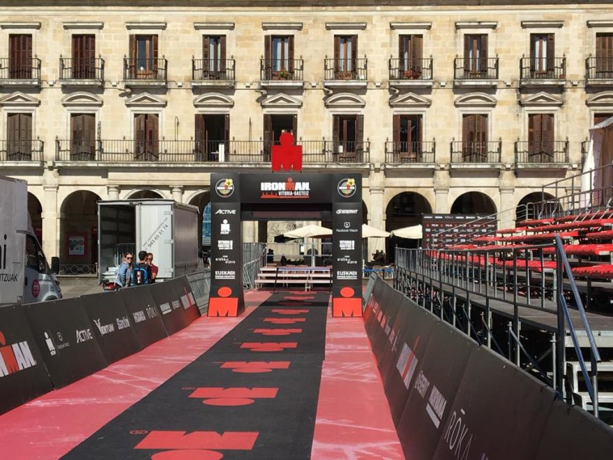 ironman vitoria 2020 suspendido