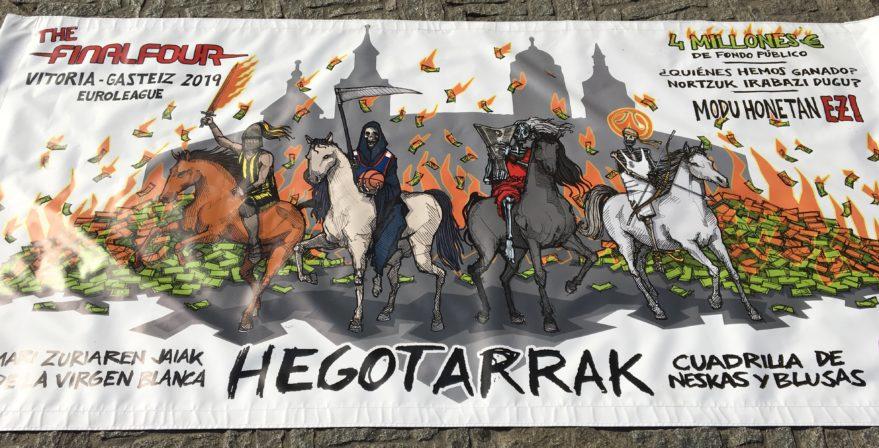 hegotarrak