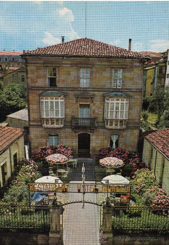 Hotel Jauregui