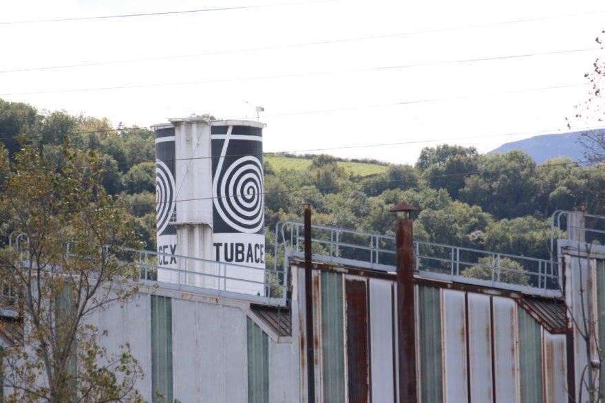 Muere Trabajador tubacex amurrio