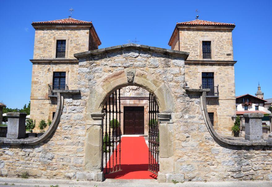 Lugares para bodas en Vitoria