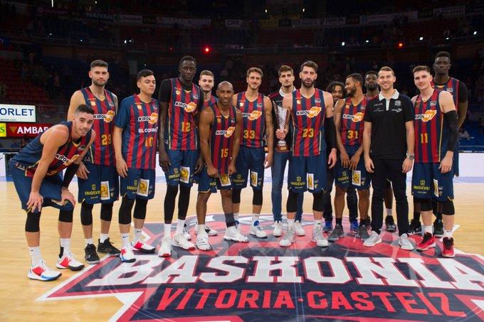 baskonia temporada 2019 2020