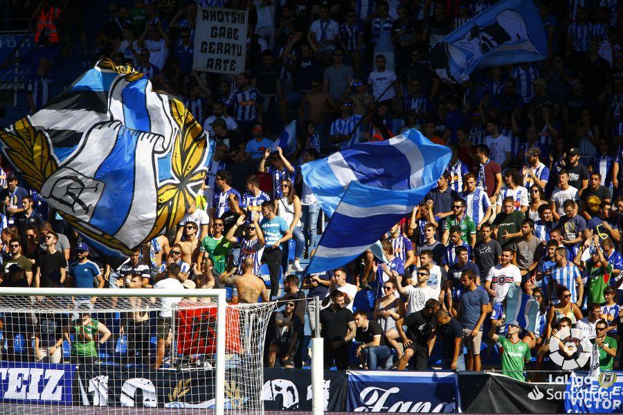 ¿Habrá público en los últimos partidos de Alavés y Baskonia?