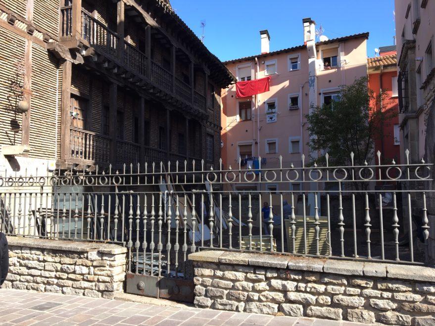 museo de arqueologia residencia de ancianos