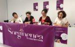 sorginenea casa de la mujer feminista