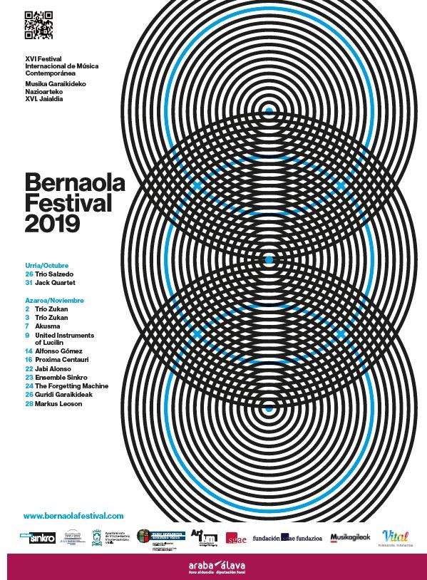 bernaola festival 2019