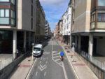 calle fueros vitoria carmelitas paso del duende