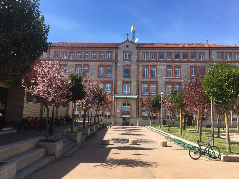 colegio Corazonistas
