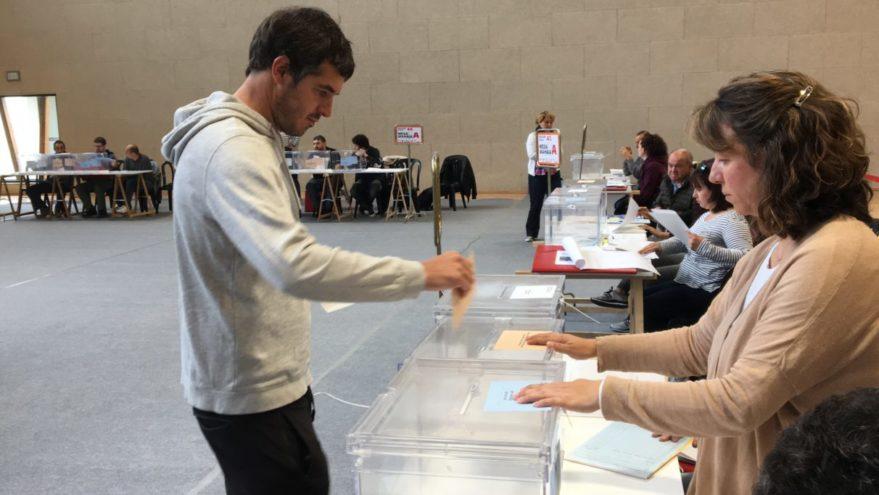 elecciones 10 noviembre alava