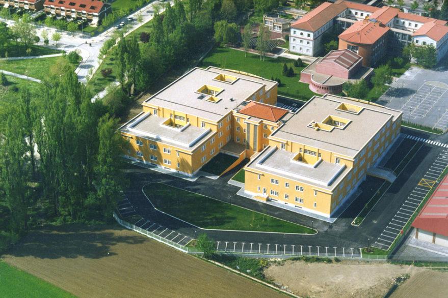 hospital psiquiátrico de Álava