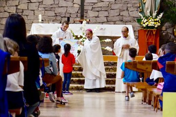 misa vitoria coronavirus iglesias